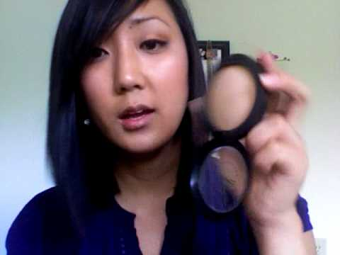 Mineralize Skinfinish Natural by MAC #3