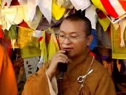 Phật Tích Ấn Độ 2: Lâm Tỳ Ni - Nơi Phật Đản Sinh (04/2009)