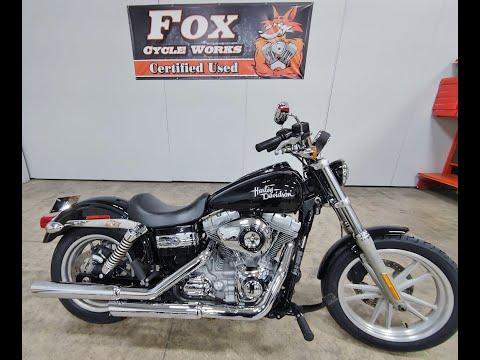 2009 Harley-Davidson Dyna Super Glide in Sandusky, Ohio - Video 1