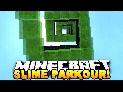 Minecraft rainbow cosmic dropper 17 levels of awesome w prestonplayz