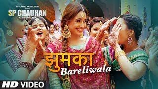 Jhumka Bareli Wala Video Song  | SP CHAUHAN | Jimmy Shergill, Yuvika Chaudhary