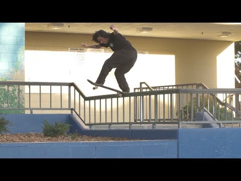 Rough Cut: Gage Boyle's Welcome to Spitfire Part