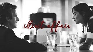 Doctor & Clara | Illicit Affair