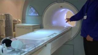 MRI Scan - what happens?