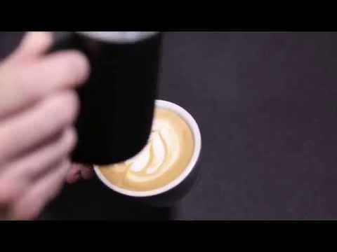 Coffee Masters - Latte Art