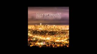City of Angels- 30 Seconds to mars (Audio only)