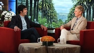 Kunal Nayyar on the Secret to Marriage