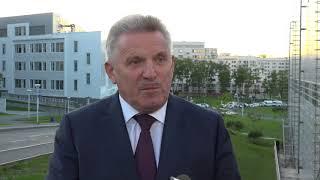 Комментарий В.И. Шпорта по итогам заседания президиума Госсовета во Владивостоке