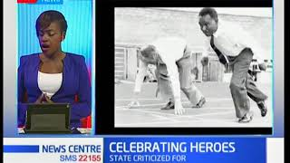 News Center Discussion: Are Kenyan heroes honoured? (Part 1)