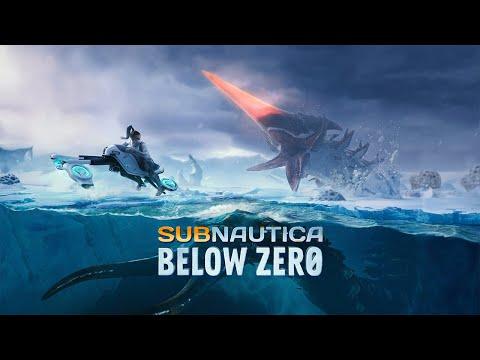 《深海迷航:零度以下》PS5最新預告影片