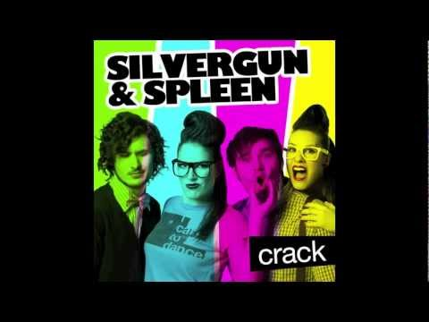 Silvergun & Spleen - Crack (Lyric Video)