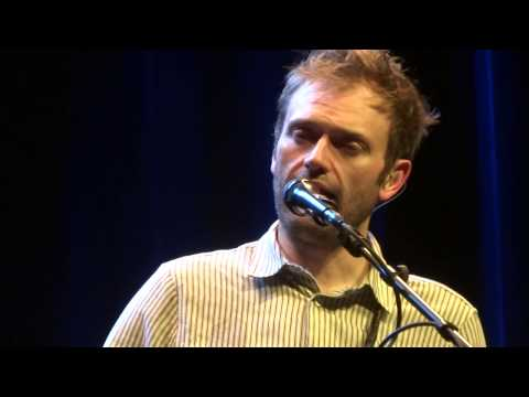 Chris Thile & Brad Mehldau - Dark Turn Of Mind - Live In Paris 2017