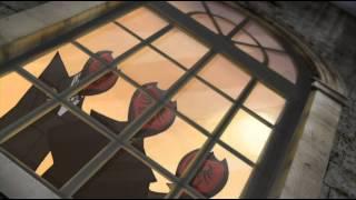 Americký sen - drsný animovaný film o americké centrální bance NOVĚ S DABINGEM
