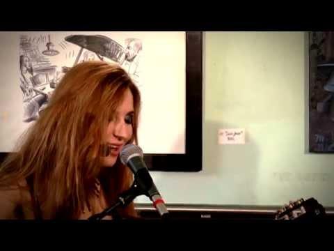 Duo Rosso - Yuliya Lonskaya & Olga Reiser - Ptashechka - Live