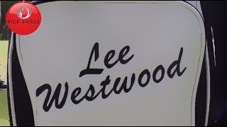 LEE WESTWOOD WHATS IN THE BAG? Ft Ping I Irons