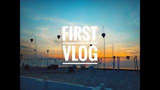 Eka Giliboys first vlog