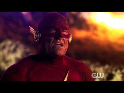 DCTV Elseworlds Crossover Sneak Peek #1   The Flash, Batwoman, Arrow, Supergirl Crossover Sneak Peek