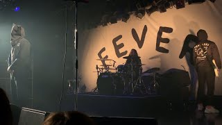 FEVER333   BURN IT ( Live At Japan Osaka )