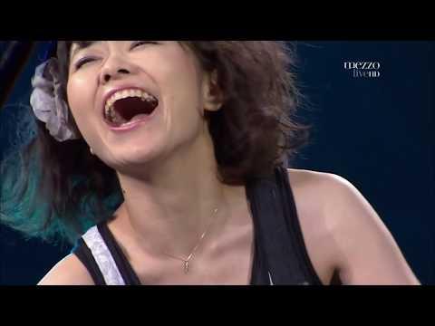 Hiromi - Live in Jazz in Marciac 2010