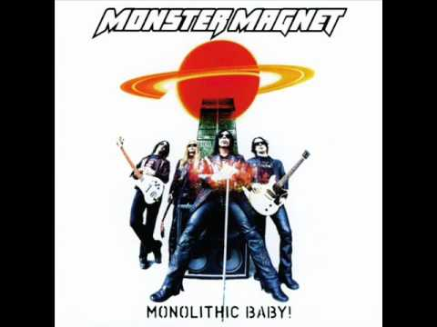 The Right Stuff - Monster Magnet