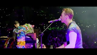 Taken from the Live In São Paulo concert film, part of the Butterfly Package, which also includes the Live In Buenos Aires album and the new A Head Full Of Dreams documentary. Out now. Buy / listen at https://cldp.ly/butterflypackage  Subscribe for more official content from Coldplay: https://Coldplay.lnk.to/Subscribe   Follow Coldplay Website: http://www.coldplay.com Twitter: https://twitter.com/coldplay Facebook: https://www.facebook.com/coldplay Instagram: http://instagram.com/coldplay Tumblr: http://coldplay.tumblr.com/ VK: https://vk.com/coldplay