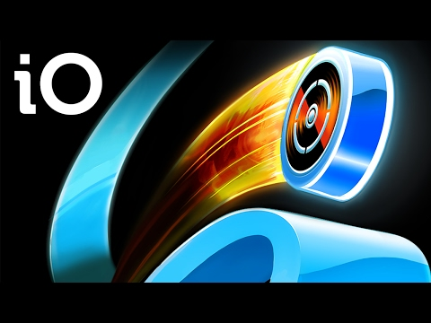 iO the Game Trailer thumbnail