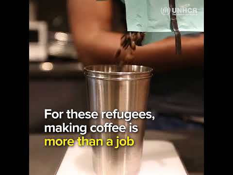San Francisco, '1951' coffee shops trains refugee baristas