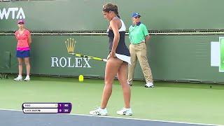 deportes  fases divertidas del tenis