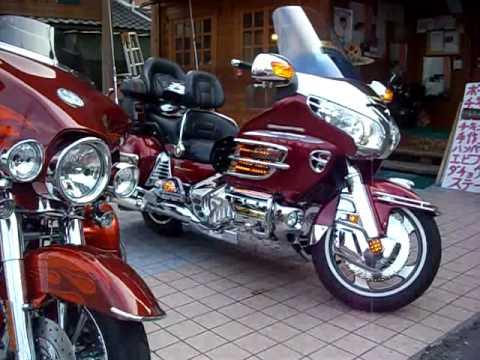 mp4 Harley Davidson Honda, download Harley Davidson Honda video klip Harley Davidson Honda