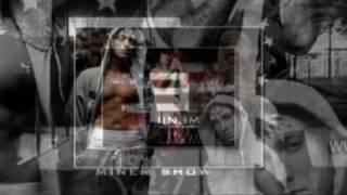 Eminem ft Obie Trice and 50 cent - Love me (RmX)