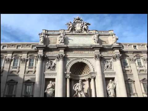 video around rome tours