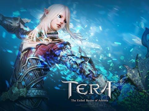 Tera Online - Cтрим #29