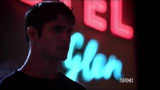 Download Video Teen Wolf 3x6: Motel California. Stiles saves Scott MP3 3GP MP4