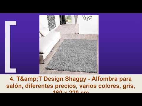 Las 10 mejores alfombras en 2018