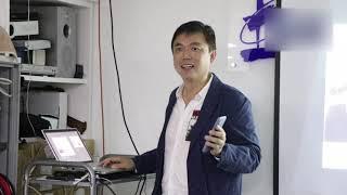 「送中條例」錢志健哽咽籲港人6月9日遊行守住香