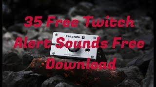 sub sounds twitch - मुफ्त ऑनलाइन वीडियो