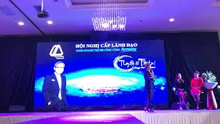 Crador Viet Nam Meeting 2019 - FDI Hoàng Yến & Thuý Hằng & Thị Nhung P2