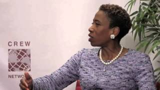 Confident Leadership & Pearls of Wisdom: An Interview with Carla Harris