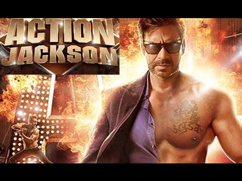 Action Jackson Movie || (2014) || Full Promotion Events 2014 || Ajay Devgn || Sonakshi Sinha