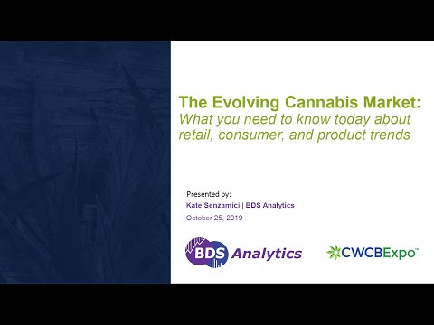 What to Expect in the Evolving Cannabis Market