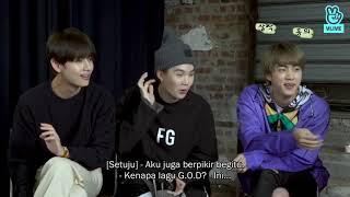 Run BTS Ep 90 Sub Indo