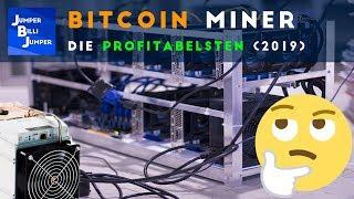 Wie viel Energie nutzt ein Bitcoin-Bergmann?