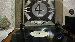 2 Brothers on the 4th Floor - Can´t Help Myself (Club Mix) *Vinyl* 1990
