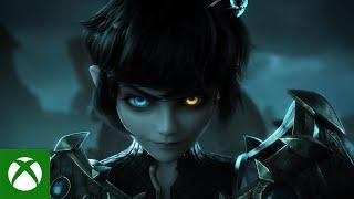 Xbox SMITE - Charybdis Reveal Cinematic anuncio