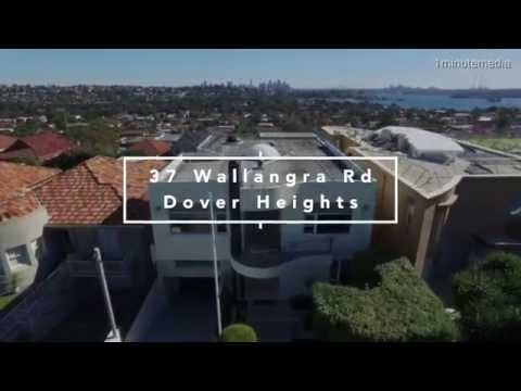 Premium Property Video with Drone