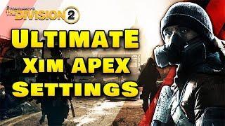 xim apex apex legends ps4 settings - TH-Clip