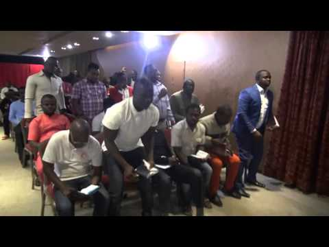 keys to success; Pastor Kingsley Ogwo Bible teaching
