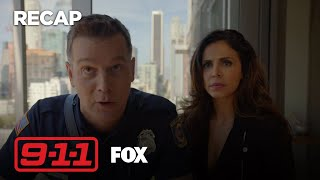 Rescue Recap : Let Go | Season 1 Episode 2