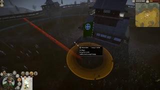 Total War Shogun 2 with Eric