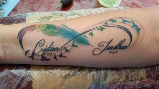 Descargar Mp3 De Tatuajes De Infinitos Gratis Buentemaorg